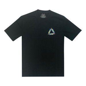 Palace Tri-Pumping T-Shirt-Black